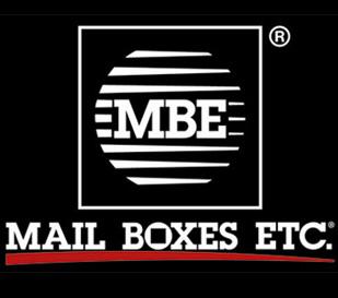 Prossimamente Mail Boxes Etc